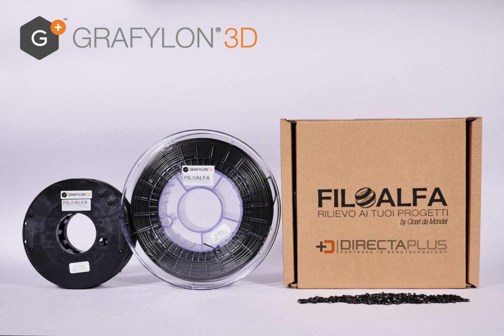 Grafylon 3D Filoalfa