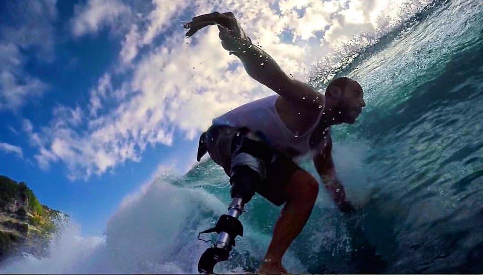 Passetti surf Wasp