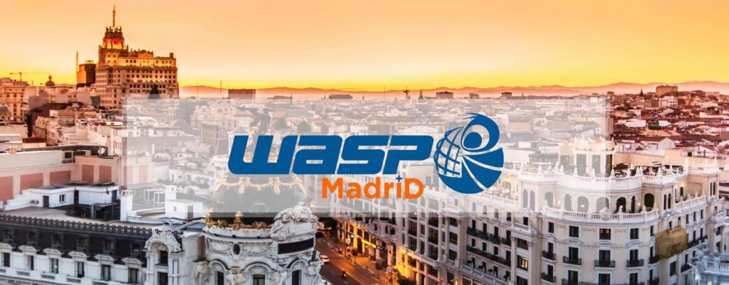 wasp madrid