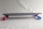 Skateboard stampato con la Sdm3D
