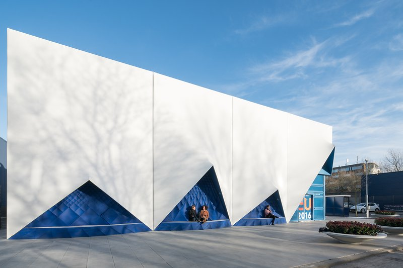Henkel casa 3D