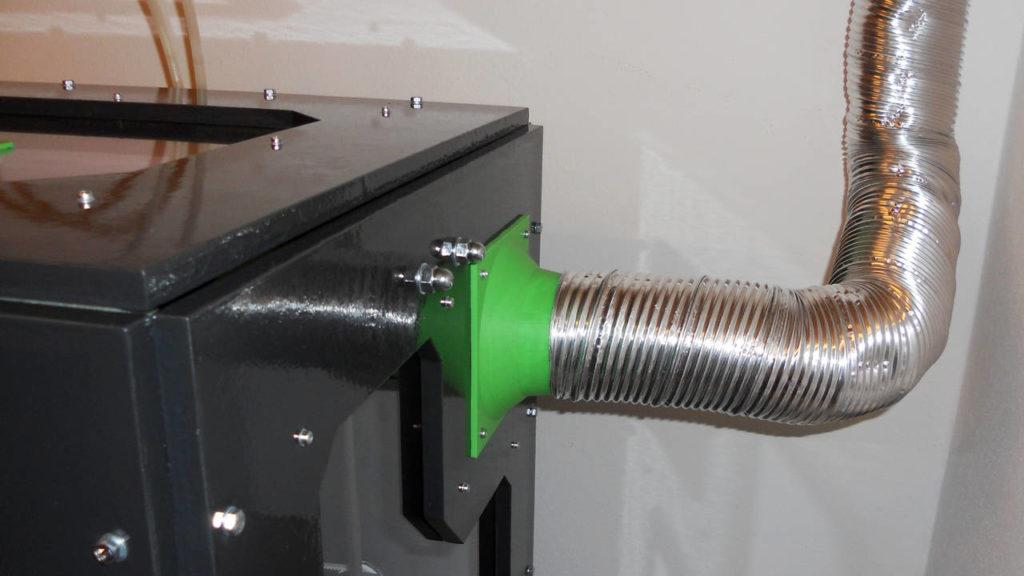 SeraMaker stampante 3D