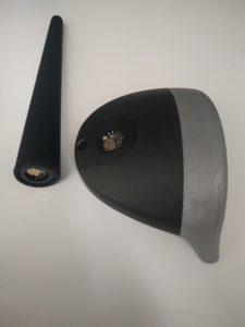 Gruppo Crp Ces golf