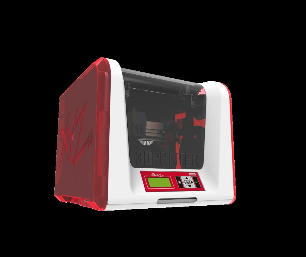 XYZprinting Da Vinci 2.0 Mix