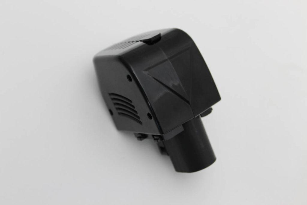 Fabtotum testa laser