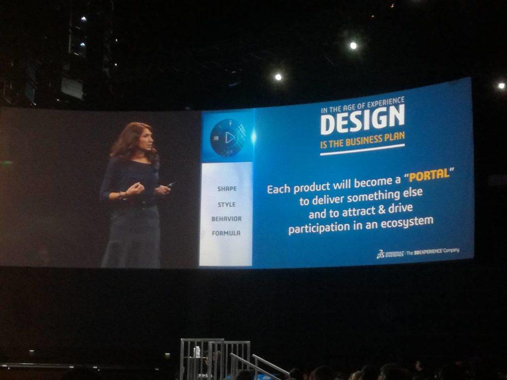 Solidworks World 2017 Design