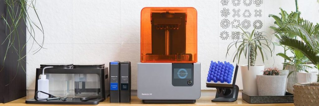 formlabs oreficeria digitale