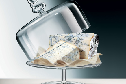 Gorgonzola around the world