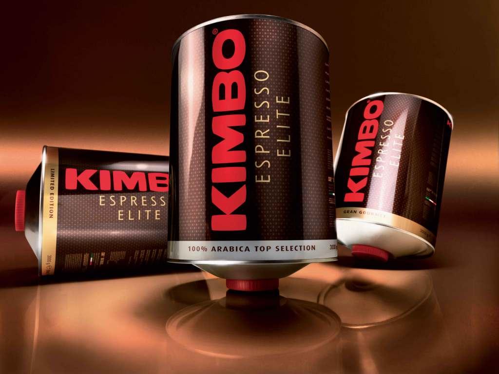 Kimbo_Elite Serie