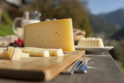 "In the U.S. 200 billion pounds per year of fake ""Italian"" cheese"