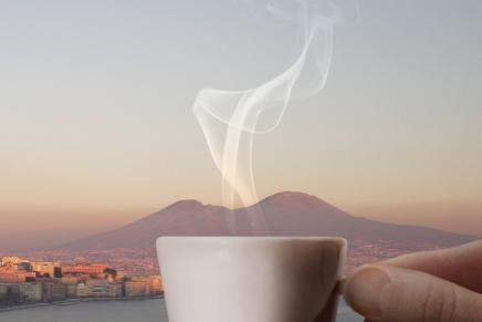 Espresso napoletano worldwide