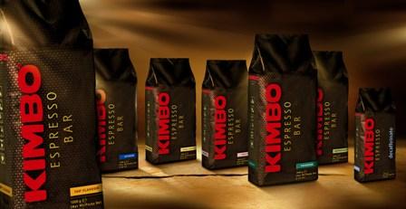 Kimbo_Espresso Bar