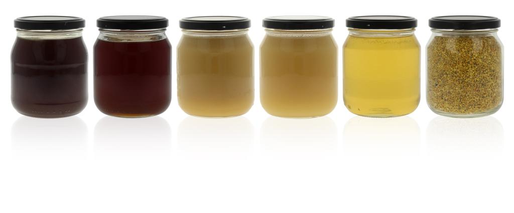 colori miele