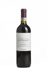 Bottiglia Chianti Dianella DOCG copia