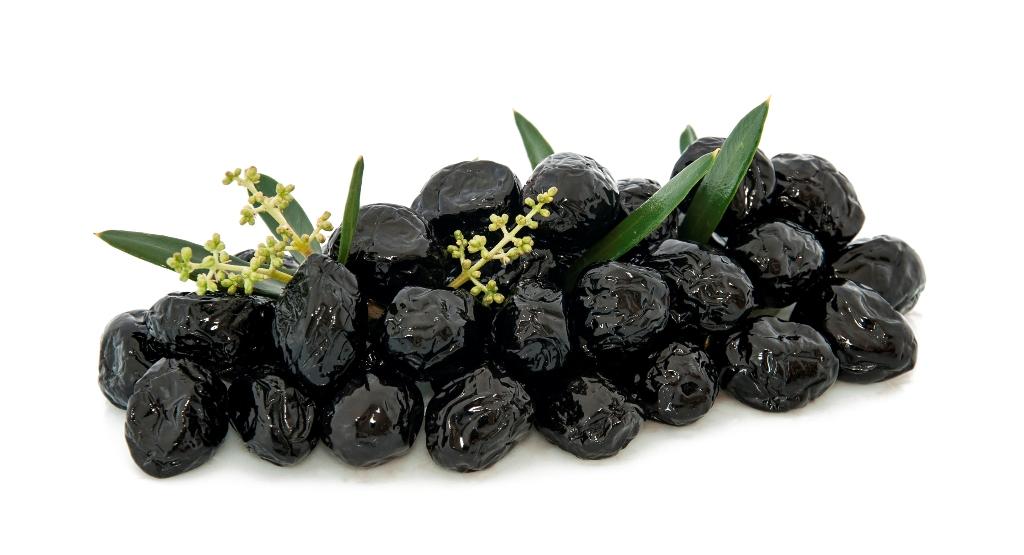 The Olive al forno