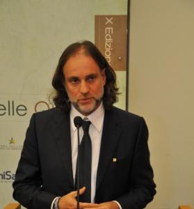 Mauro Rosati - CIA