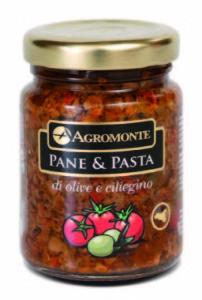 PP olive e ciliegino 100g