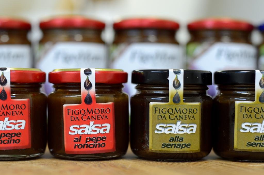FigoMoro sauces