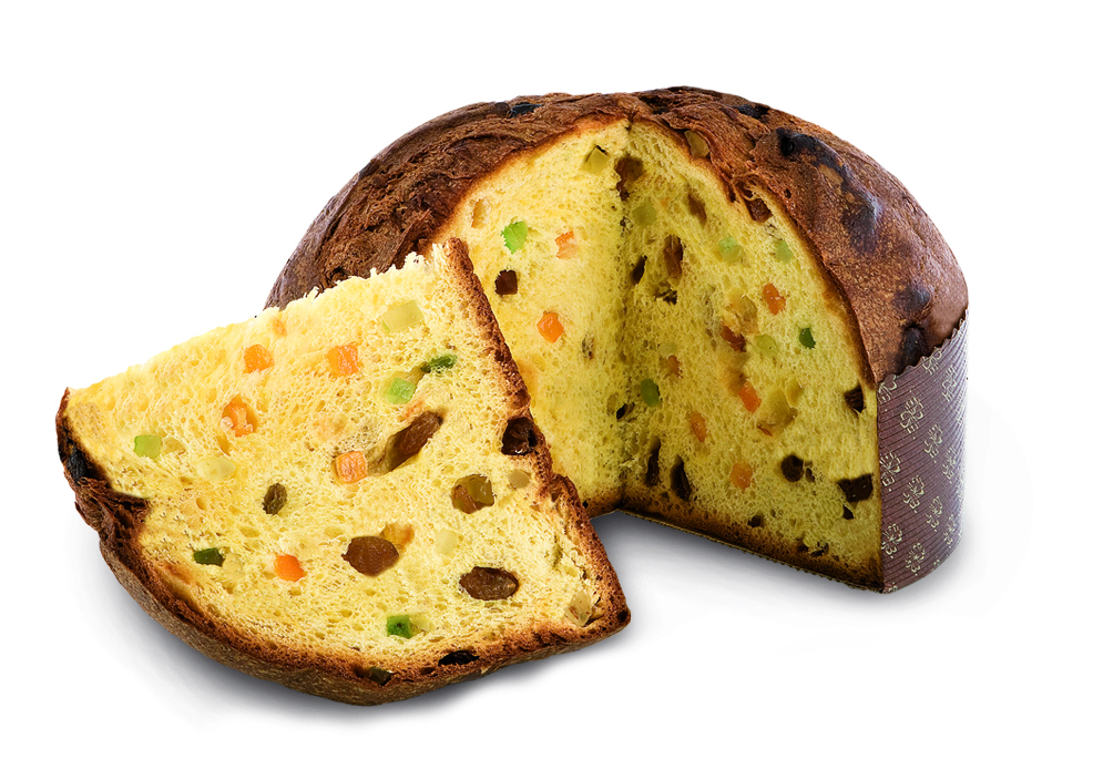 Fraccaro Spumadoro: the many versions of Panettone ...
