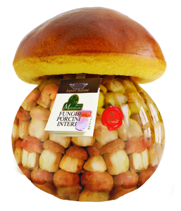 Funghi porcini Interi 3100 ml