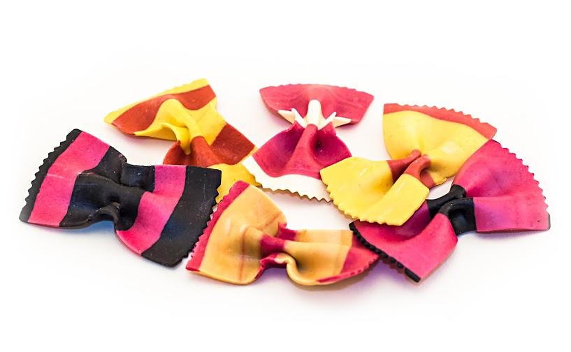 93-Farfalline Multicolori SL
