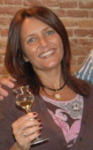 Claudia Mazzetti