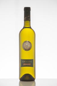 Grisara, vino della cantina Ceraudo di Strongoli Marina (Crotone)