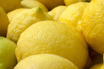 Lemon from Syracuse, scent of Sicily