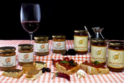 Toscana in Tavola, very Tuscan culinary tradition