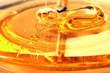 Miele della Lunigiana, the 'perfect' honey