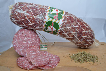 Potentialities for Salami and Cold Cuts in the USA