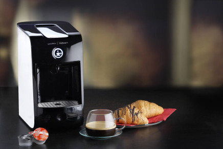 Bofrost Coffee Machine to increase the market