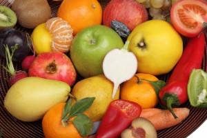 Italian Fruit organic