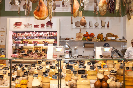 Eataly expects to double in the United States