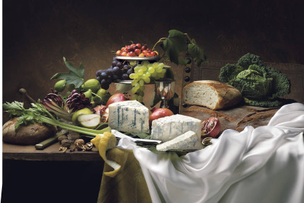 Gorgonzola producers association: its mission consists in opposing 'Italian sounding' products