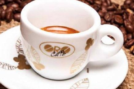 Arabica Rose, a new blend by ORO Caffè