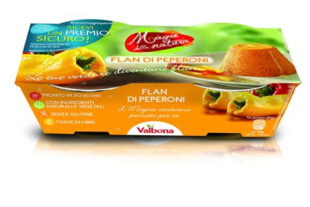 Valbona takes to Marca Fair the taste of the territory