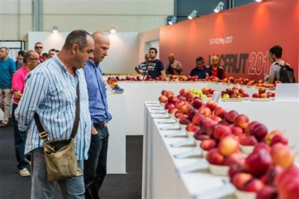 Macfrut goes to China to present its next edition
