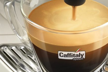 Caffitaly, best coffee in capsules in Brazil