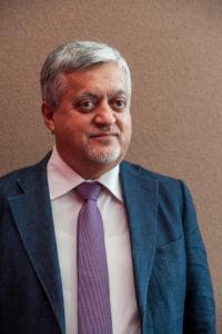 Gianpiero Calzolari, chairman of Granarolo