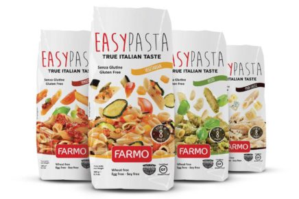 Easy pasta_all sauces