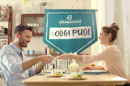 Granarolo celebrates its 60 years