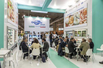 Second acquisition by Granarolo in Brazil
