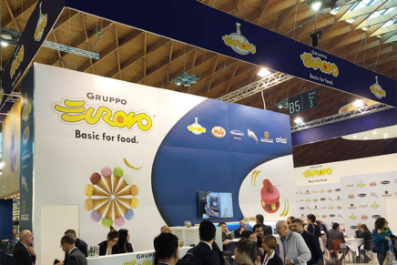 """Eurovo Group and its presence at Biofach: """"A chance to show our leadership"""""""