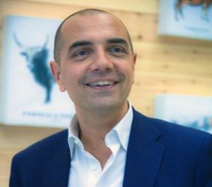 Luigi Scordamaglia, presidente di Federalimentare
