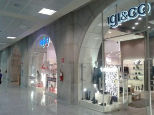 Niguarda Shopping Gallery: BloccoNord