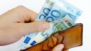euro spesa acquisti