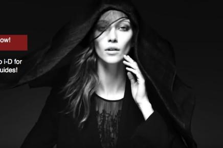 H&M lancia Close the Loop per un fashion sostenibile