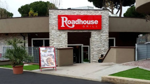 Roadhouse Eur_esterno
