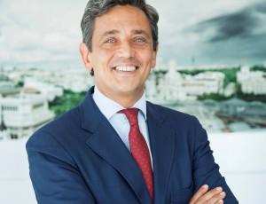 Carlos Gonzalez, managing director Neinver